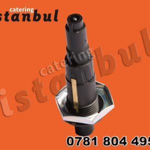 Valentine Fryer V250 Electric Fryer Second Hand Cafe Kebab
