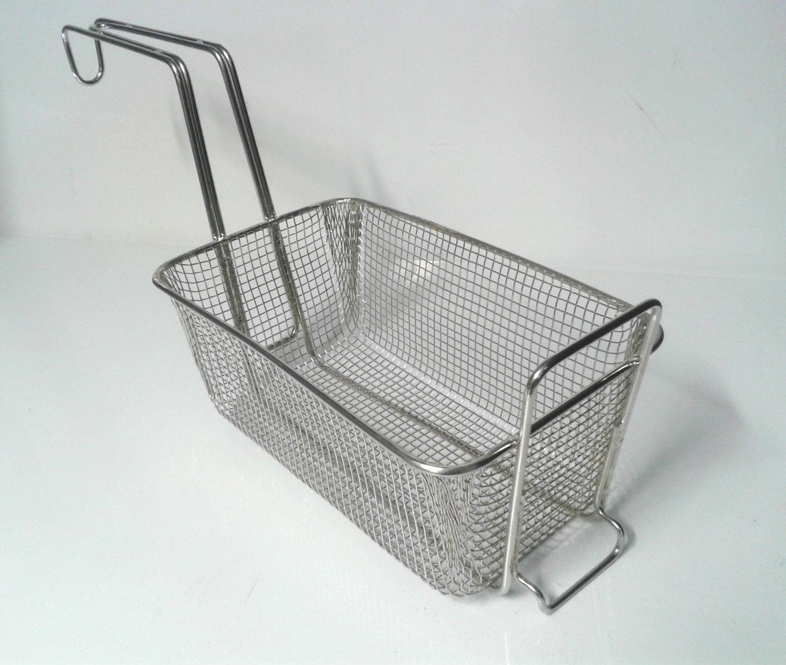 4 X Fryer Baskets For Valentine Pension 2 Istanbul